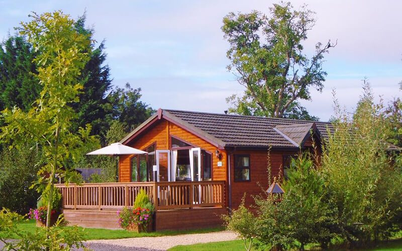 Dorset Lodges