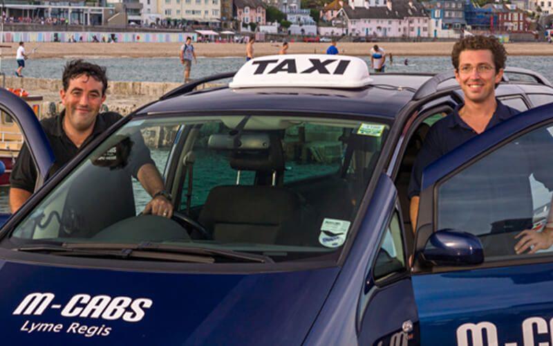 M-Cabs